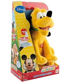 IMC Toys Happy Sounds Pluto