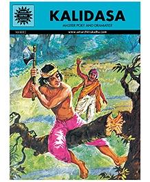 Amar Chitra Katha - Kalidasa