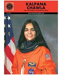 Amar Chitra Katha - Kalpana Chawla