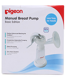 Pigeon Manual Breast Pump