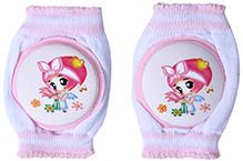 Fab N Funky Baby Knee Pad - Baby Print
