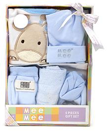 Mee Mee Gift Set - 5 Pieces