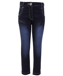 Little Kangaroos Denim Jeans - Carbon Blue