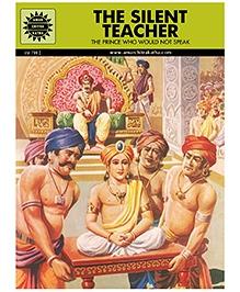 Amar Chitra Katha - The Silent Teacher