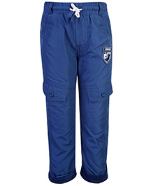 Fox Casual Pull up Pant With Drawstring