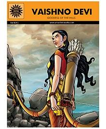 Amar Chitra Katha - Vaishno Devi