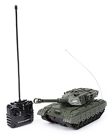 Classic Remote Controlled Tank 5895