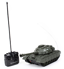 Classic Remote Controlled Tank 5893