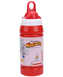Madagascar Sports Water Bottle - 500 Ml - Capacity 500 Ml