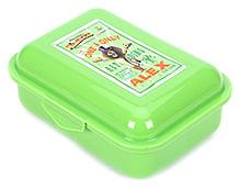 Madagascar Lunch Box Design 3 - Green