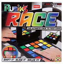 Funskool Rubik Race - Multi Color