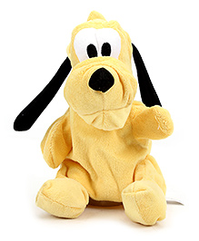 Disney Pluto Puppet - 10 Inches