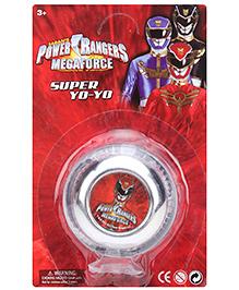 Power Ranger Megaforce - Super Yoyo