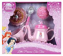 Disney Tea Set - 6 Pieces