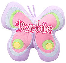 Butterfly Shaped Cushion ( 45 X 45 cms)