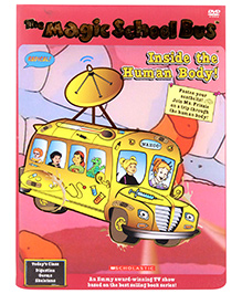 Radical Multimedia The Magic School Bus Inside The Human Body -