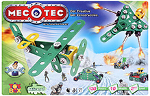 Toysbox Mec O Tec - Military 2