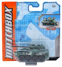Matchbox Stryker M1 128