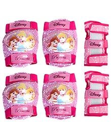 Disney Princess Skate Protection Set - Pink