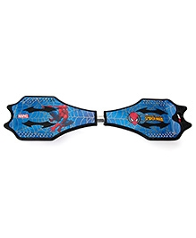 Disney Spiderman Skate Board - Red And Blue
