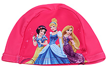 Disney Princess Swimming Cap - 11.5 cm