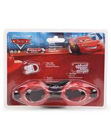 Disnep Pixar Cars Goggles Set - Three In One