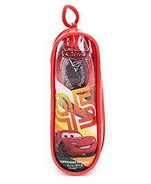 Disney Cars Swimming Kid Goggle - Red
