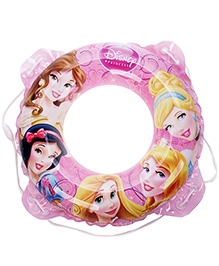 Disnep Princess Swimming Ring - Pink