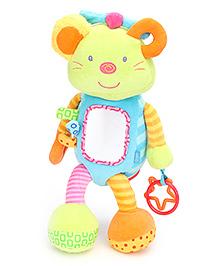 BabyFehn Activity Toy Mouse