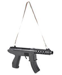 Anmol Zed Plus Stein Gun - Silver