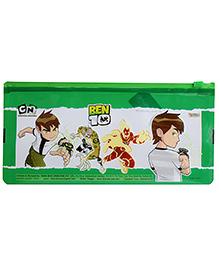 Ben10 Pouch - Green