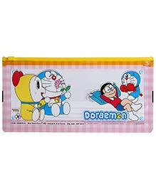 Doraemon Pouch - Multi Color