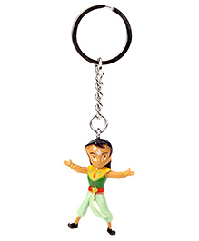 Chhota Bheem Key Chain Multi Color - Arjun