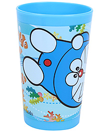 Doraemon Tumbler Blue - 250 ml