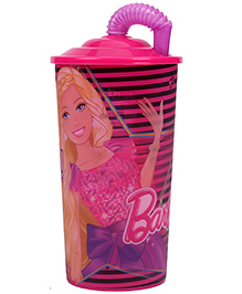 Barbie Friends Sipper - Pink