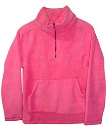 Fundoo Bundoo Sweatshirt - Pink