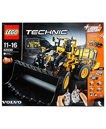 Lego Technic Power Function Volvo