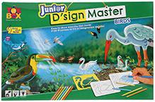 Toysbox Junior Design Master - Birds