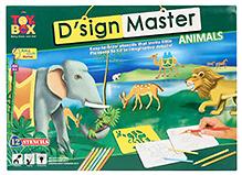 Toysbox Design Master - Animals