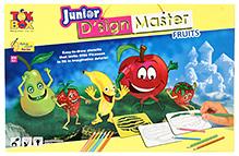 Toysbox Junior Design Master - Fruits