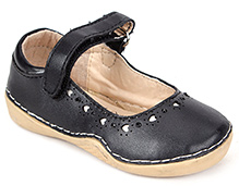 Sweet Year Party Bellies - Velcro Strap