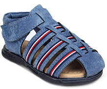 Shoebiz Sandal Ankle Wrap - Velcro Closure