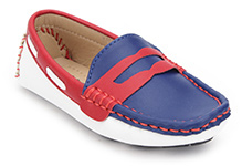 Sweet Year Loafers Multicolor - Slip On
