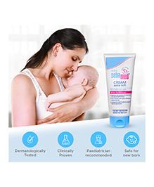 Sebamed Baby Cream Extra Soft - 200 Ml - 200 Ml