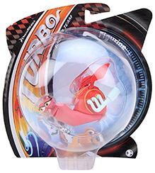Turbo Figurine Burn - Red