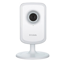 D-Link Wireless N H.264 Network Camera DCS-931L