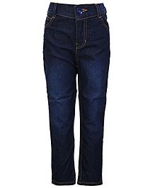 Babyhug Full Length Jeans