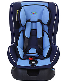 1st Step Baby Car Seat - Blue