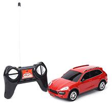 Mitashi Dash RC Rechargeable  Porsche Cayenne Car
