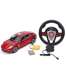 Dash RC Porsche Panamera